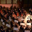 Orchester-begegnung 2014